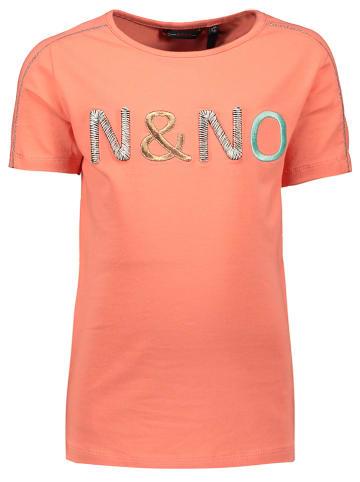 NONO Shirt in Koralle