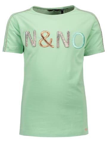 NONO Shirt in Mint
