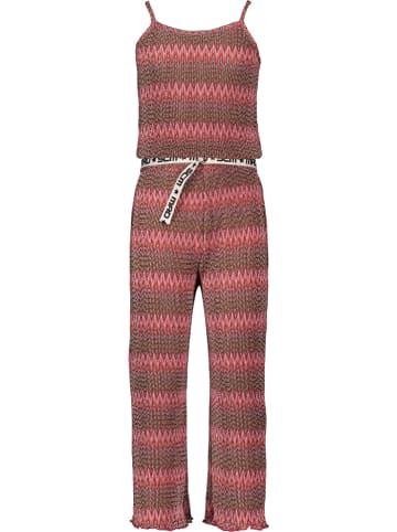 Street Called Madison Jumpsuit meerkleurig