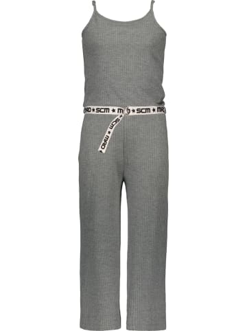 Street Called Madison Jumpsuit grijs