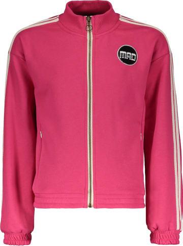 Street Called Madison Bluza w kolorze jasnoróżowym