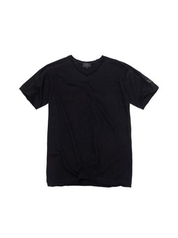 """PLNY T-shirt """"Black"""" w kolorze czarnym"""