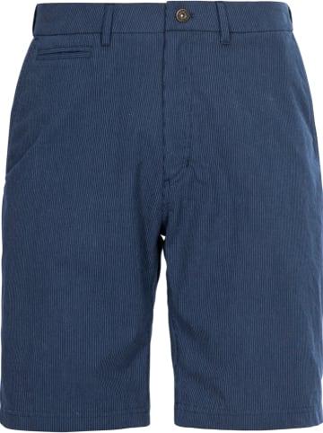 "Trespass Shorts ""Atom"" in Dunkelblau"