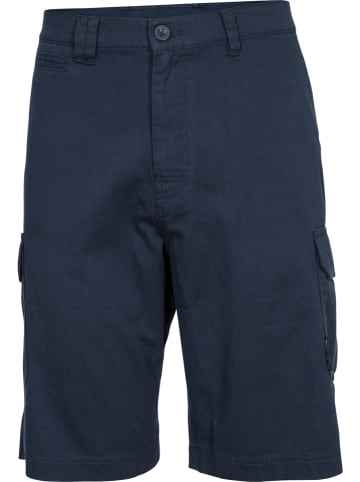 "Trespass Shorts ""Rawson"" in Dunkelblau"