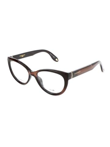 """Givenchy Oprawki """"GV0029"""" w kolorze brązowym"""
