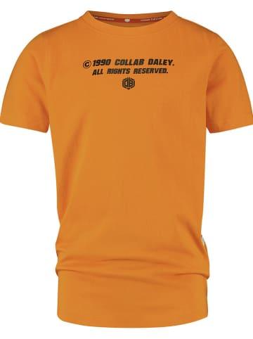 """Vingino Shirt """"Hyatso"""" oranje"""