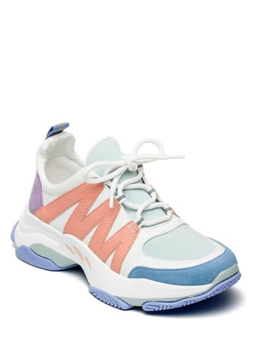 """Steve Madden Sneakers """"Maximus"""" meerkleurig"""