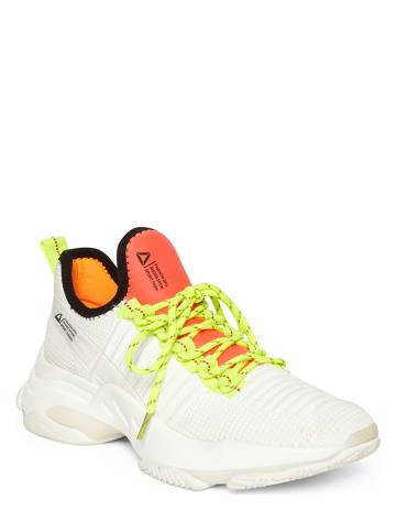 "Steve Madden Sneakers ""Mac"" wit"