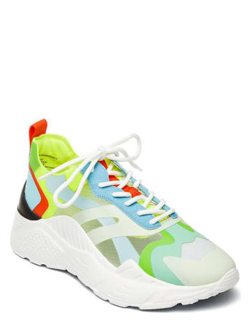 """Steve Madden Sneakers """"Ashen"""" meerkleurig"""