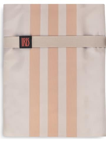 "IRIS Picknickdeken ""Mediterranean Style"" beige - (L)48 x (B)48 cm"