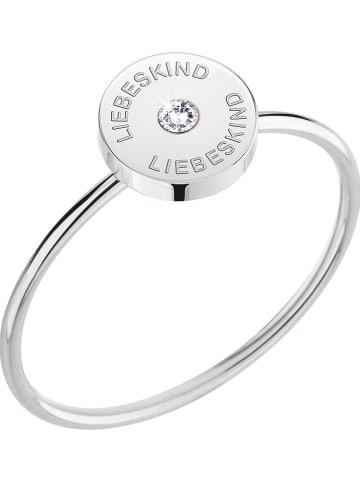 Liebeskind Ring mit Zirkonia