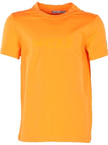 Mexx Shirt oranje