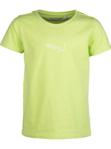 Mexx Koszulka w kolorze zielonym