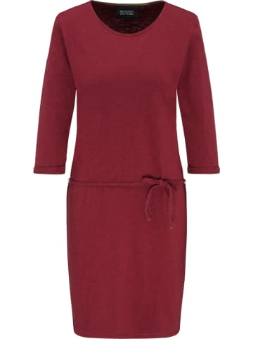 Recolution Kleid in Rot