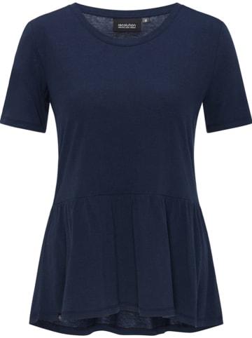 Recolution Shirt donkerblauw