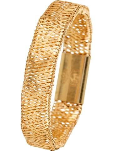 "OR ÉCLAT Gouden ring ""Disella"""
