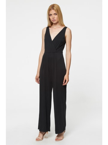 Best Mountain Jumpsuit zwart