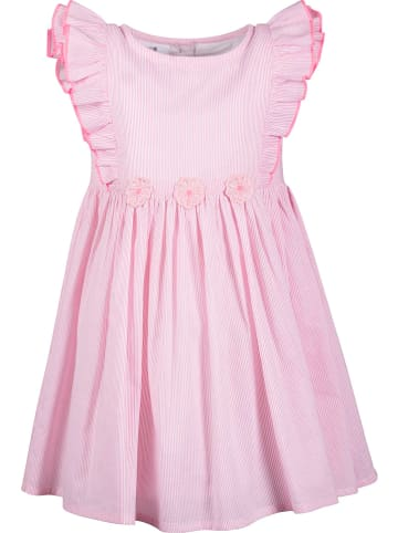 Happy girls by Eisend Sukienka w kolorze jasnoróżowym