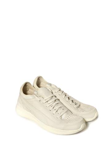 """Puma Sneakersy """"Ignite Sock"""" w kolorze białym"""