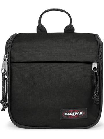 """Eastpak Toilettas """"Sundee 3 Rep"""" zwart - (B)21 x (H)21 x (D)10 cm"""