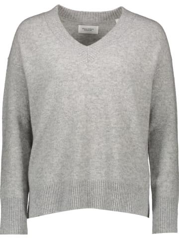 Marc O´Polo Sweter w kolorze szarym