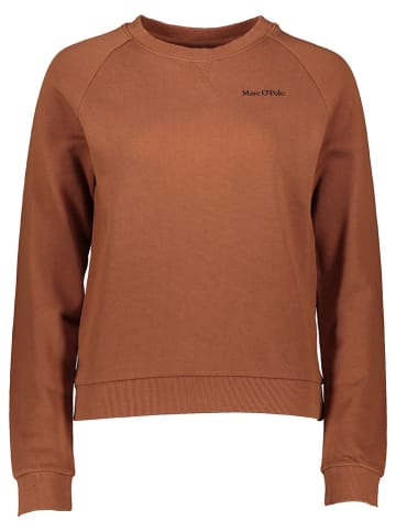 Marc O'Polo DENIM Sweatshirt bruin