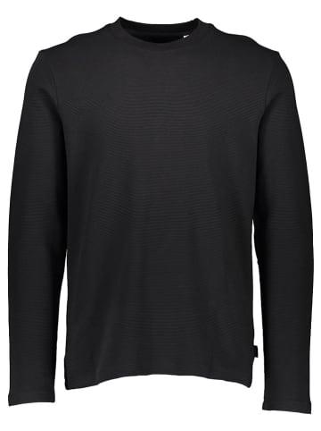 Marc O'Polo DENIM Koszulka w kolorze czarnym