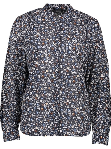 Marc O'Polo DENIM Blouse donkerblauw