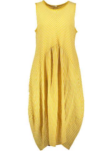 Fashion Factory Jurk geel
