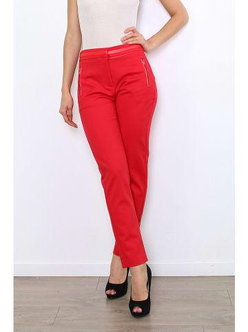 Ella Paris Broek rood