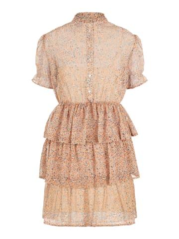 """Y.A.S Sukienka """"Anemone"""" ze wzorem"""
