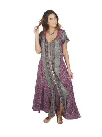 Ipanima Sukienka w kolorze fioletowo-niebieskim