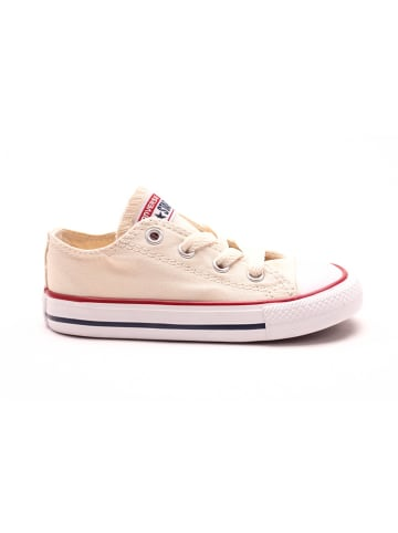 "Converse Sneakers ""Chuck Taylor All Star"" crème"