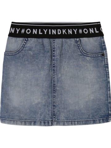 DKNY Spijkerrok lichtblauw