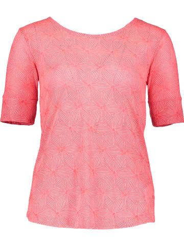 CMP Shirt roze