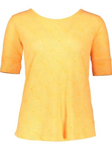 CMP Shirt neonoranje
