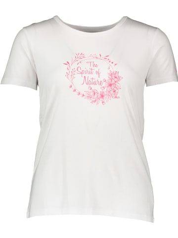 CMP Shirt wit