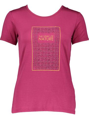 CMP Shirt beskleurig