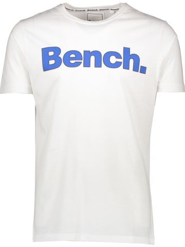 "Bench Shirt ""Border"" wit"