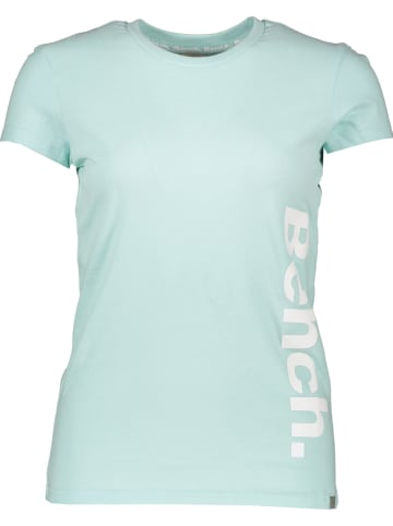 """Bench Shirt """"Chand"""" turquoise"""