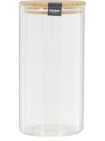 COOK CONCEPT Pojemnik - 1,2 l