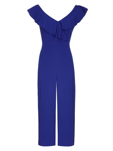 MELA LONDON Jumpsuit blauw