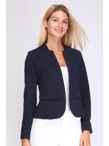 "Chic & Pretty Blazer ""Blondie"" donkerblauw"