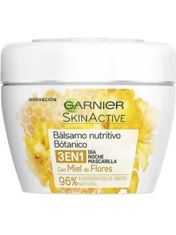 "Garnier 3-in-1-balsem ""Skinactive Hydratant Nourissant Fleur de Miel"", 140 ml"