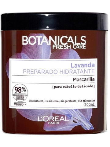 "L'Oréal Paris Maska do włosów ""Botanicals Lavande"" - 200 ml"