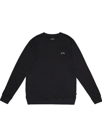 """Billabong Bluza """"Original Arch"""" w kolorze czarnym"""