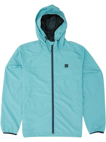 "Billabong Windbreaker ""Transport"" turquoise"