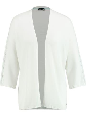 TAIFUN Vest crème