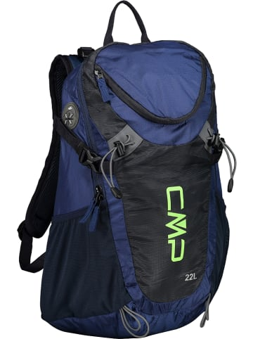 """CMP Plecak """"Katana"""" w kolorze granatowym - 49 x 28 x 19 cm"""