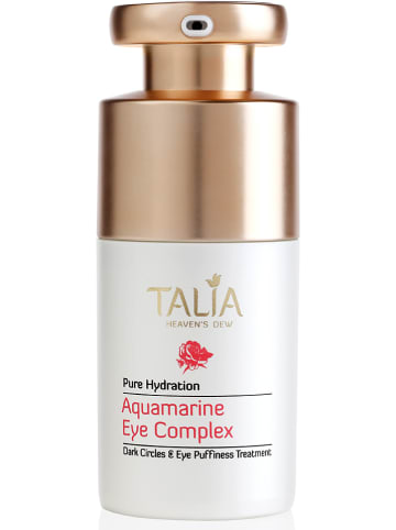 "TALIA Krem pod oczy ""Pure Hydration Aquamarine Eye Complex"" - 20 ml"
